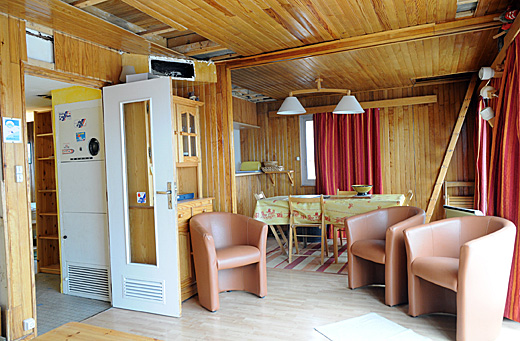 Decoration Chalet Montagne : Decoration interieur appartement montagne